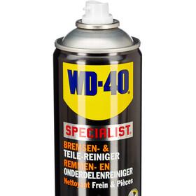 WD-40 Specialist Remreiniger 500ml